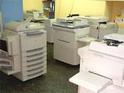 copy machines image